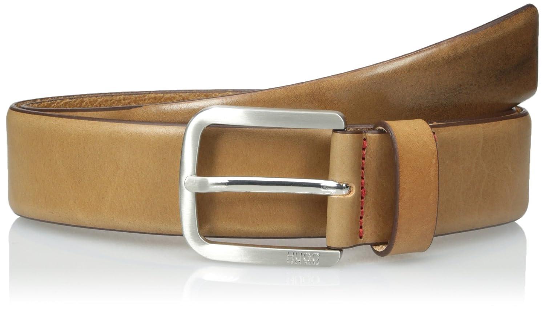 76b77037b5f8 Amazon.com: HUGO Hugo Boss Men's C-Guardis, Medium Brown, 44: Clothing