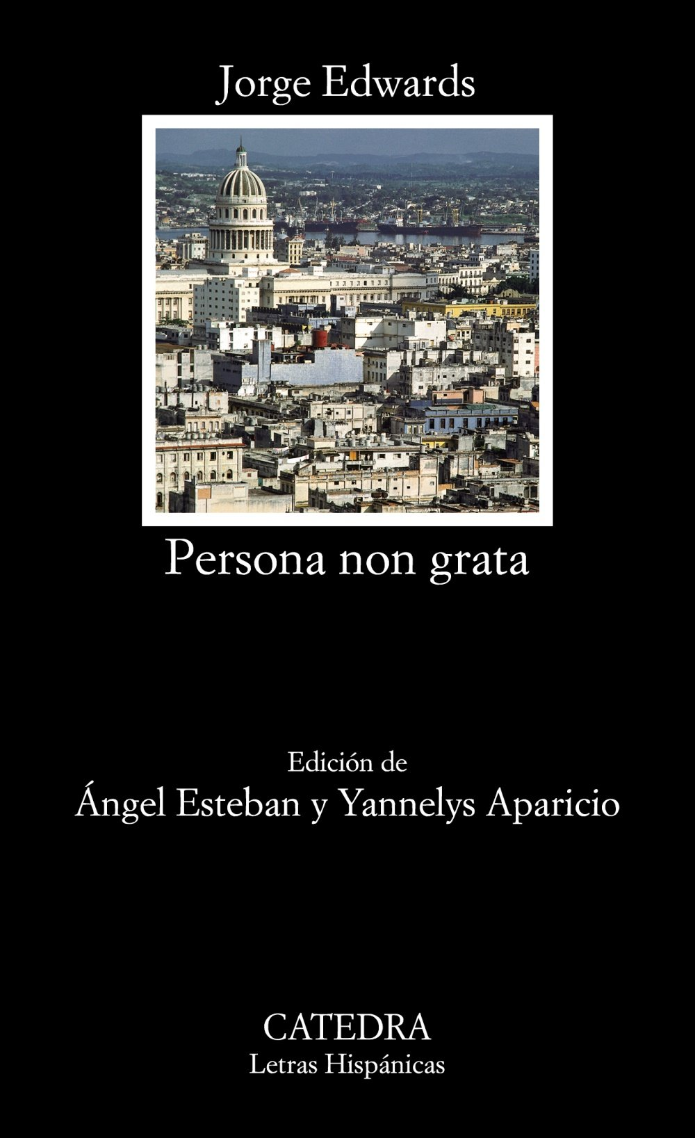 Download Persona non grata pdf