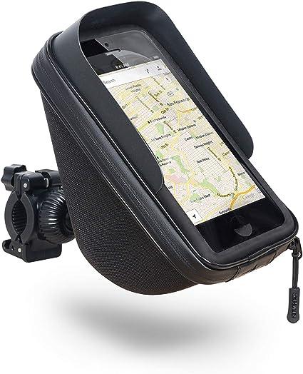 Shad X0SG75H Smartphone Holder 6,6