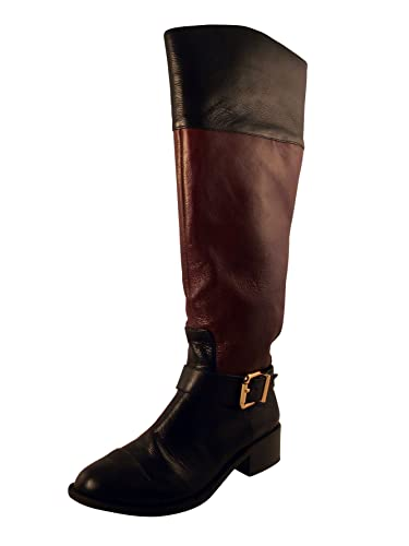 032848823ed Vince Camuto Womens Leisha Venice Leather Boots  Amazon.co.uk  Shoes   Bags