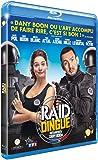Raid dingue [Blu-ray]