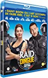 Raid dingue [Blu-ray]