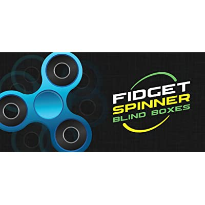 Blind Box: Fidget Spinner Collection - Trending games for free 2020 ( no wifi ): Appstore for Android