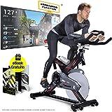 BH Fitness - Bicicleta Indoor H9164 I.Sb2.1: Amazon.es: Deportes y ...