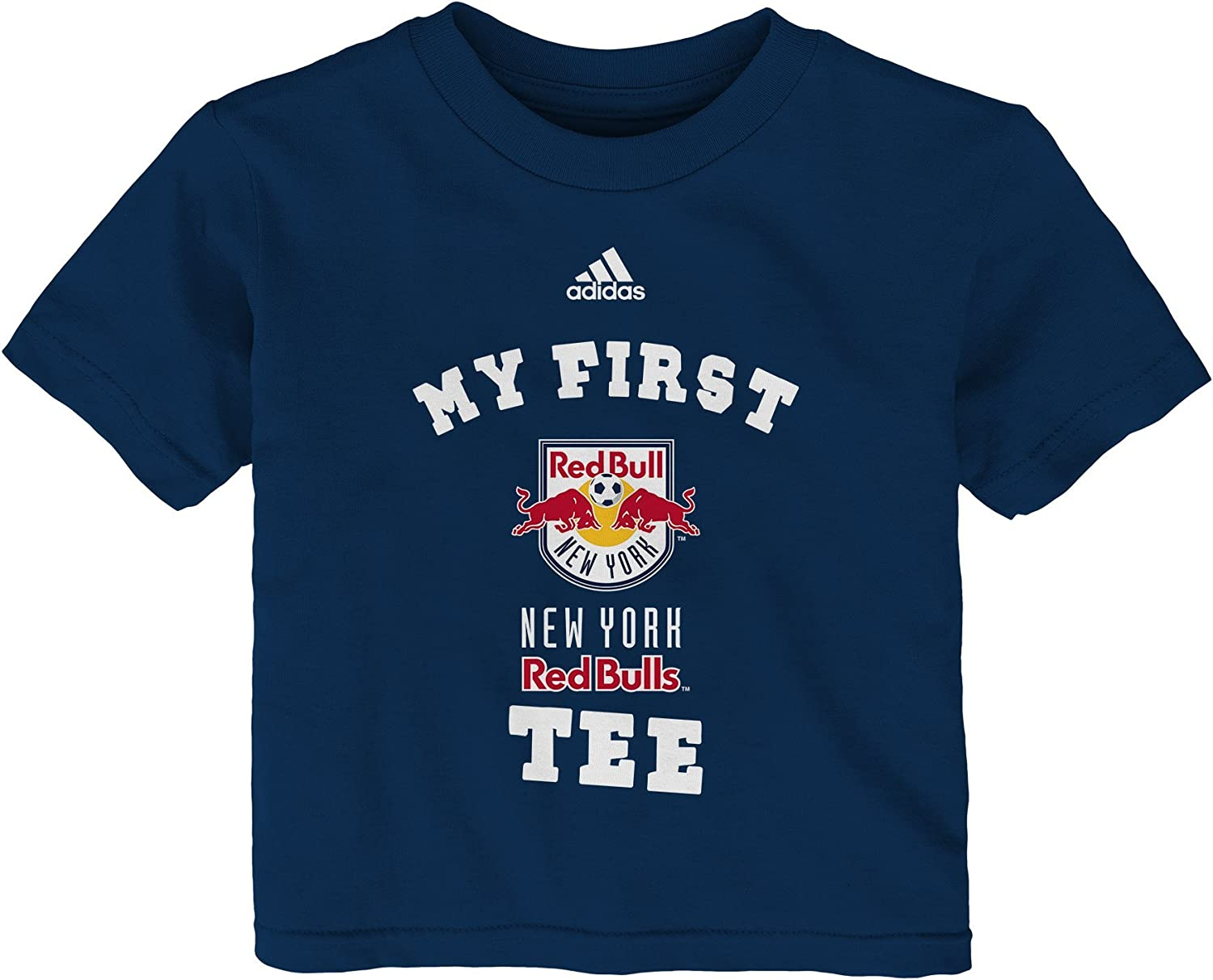 MLS Infant My First Short Sleeve Tee