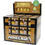Minecraft マインクラフト ミニフィギュア トレジャーシリーズ2 グリーン (36個入りBOX)