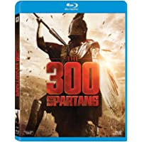 300 Spartans (1962)