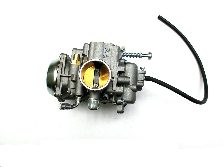 XIAMI New Carburetor Carb fits POLARIS MAGNUM 425 2x4 4x4 ATV QUAD CARB 1995 1996 1997 1998