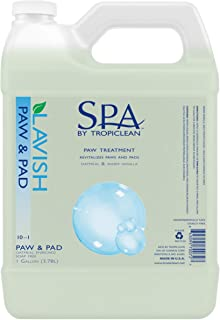 product image for TropiClean SPA Paw & Pad Treatment for Pets - Made in USA - Moisturizes Dry, Cracked and Damaged Paw Pads - Pro-Vitamin B5 and Vitamin E Promote Healthy Skin
