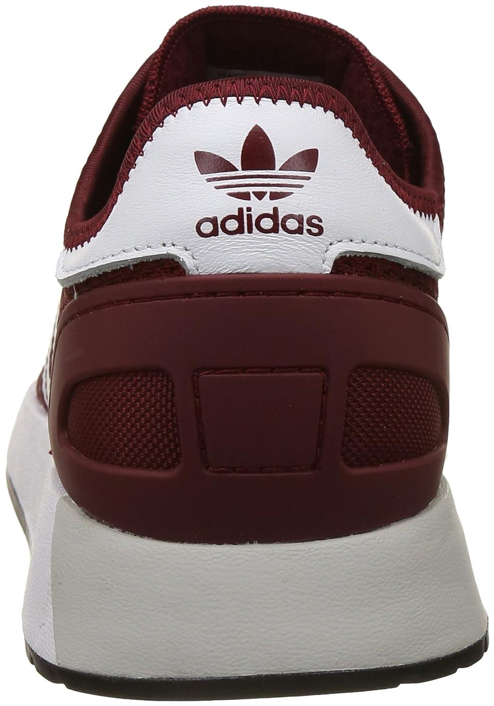 7d725d9086428 adidas Herren Iniki Runner CLS Gymnastikschuhe: Amazon.de: Schuhe &  Handtaschen