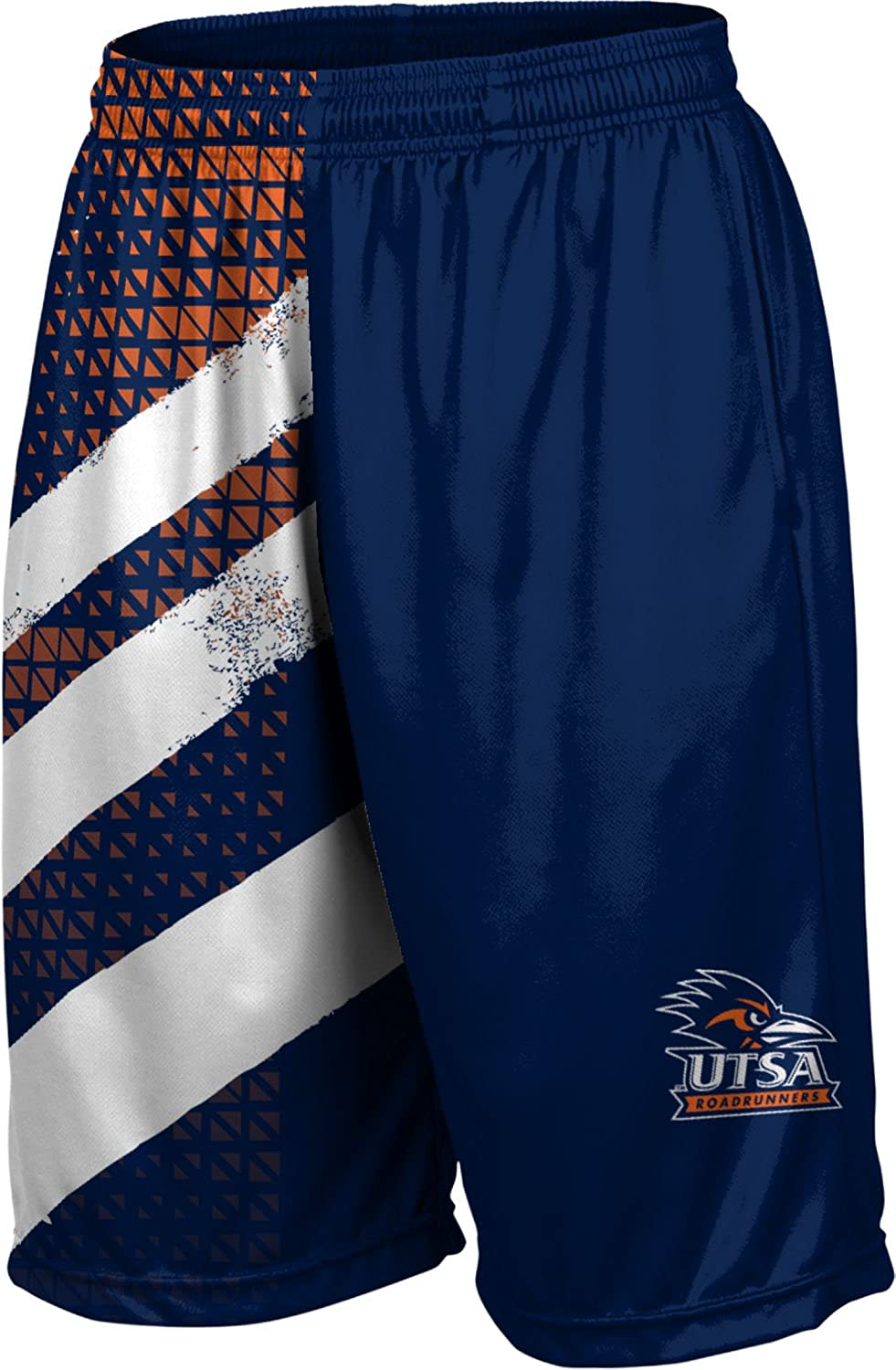 Structure The University of Texas at San Antonio Mens 11 Knit Short