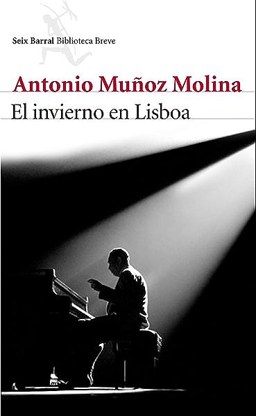 El invierno en Lisboa eBook: Molina, Antonio Muñoz: Amazon.es: Tienda Kindle