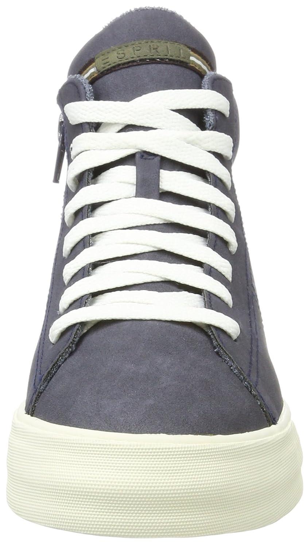 ESPRIT Damen Simona (Navy) Bootie Hohe Sneaker Blau (Navy) Simona 89c304