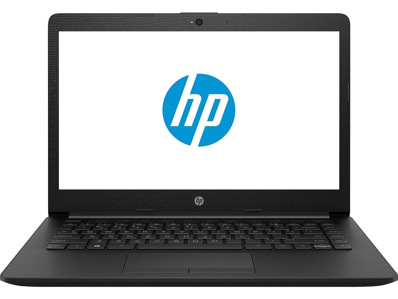HP 14Q CS0009TU 2018 14-inch Laptop (7th Gen Core i3 7020U/4GB/1TB/DOS 2.0/Integrated Graphics), Jet Black