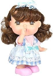 Gege Mini : Style C Japanese Doll, Brunette, 6