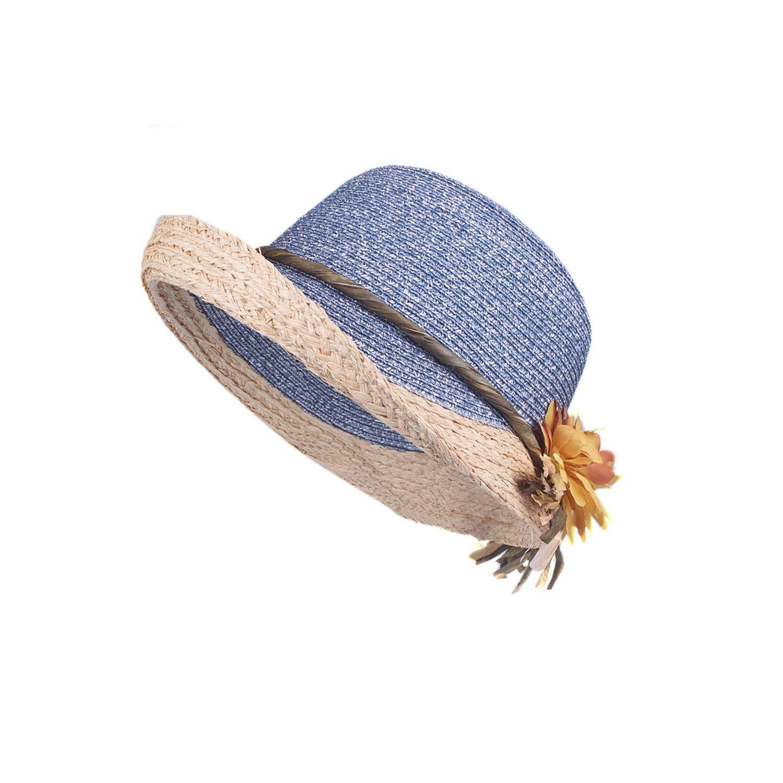 Summer Hat Women Straw Cap Ladies Big Brim Sun Hat Hat Forgirlbeach Hat