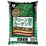 アイリスオーヤマ 培養土 ゴールデン粒状配合グリーンカーテンの培養土  25L