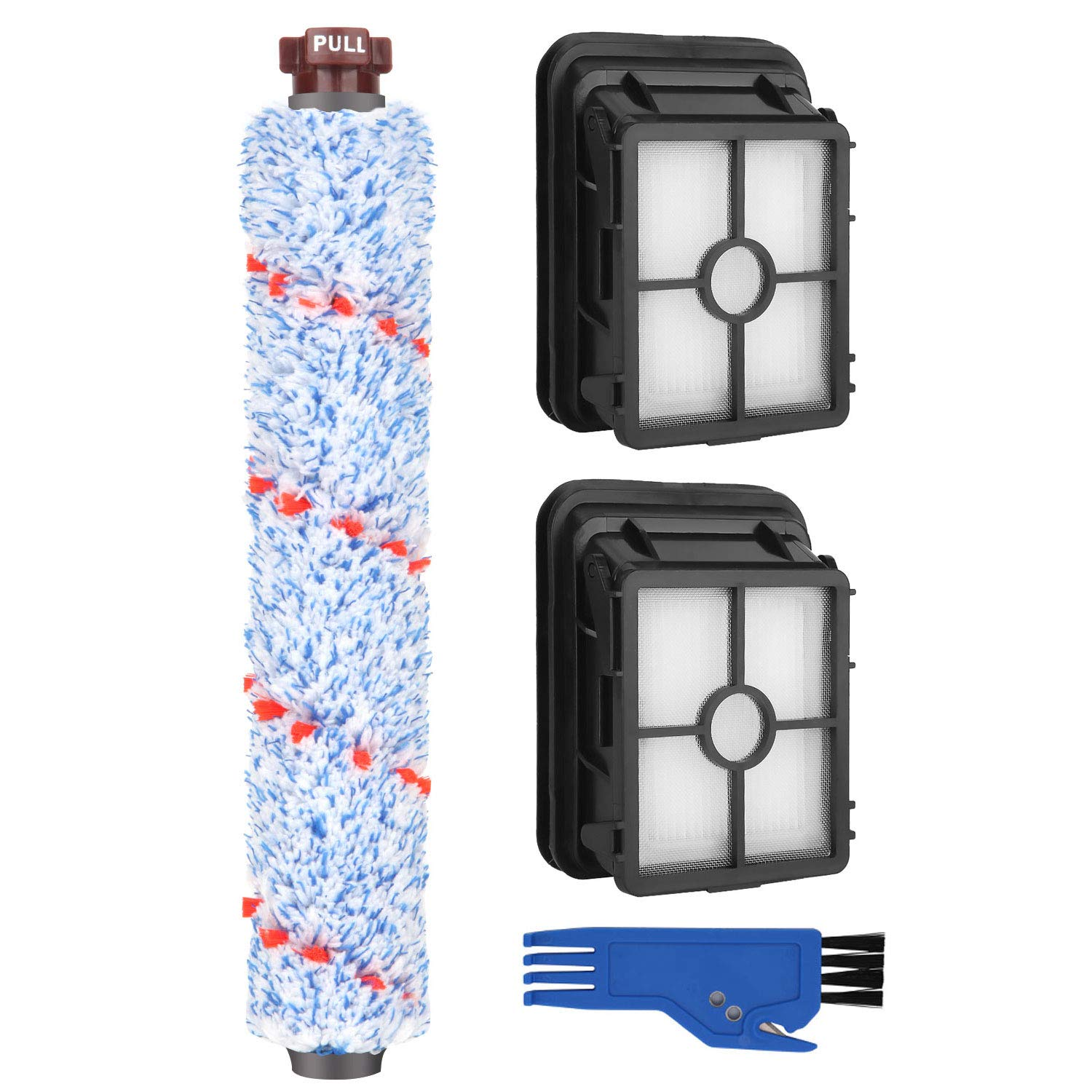 Home, Furniture & DIY 2-Pack Filter for Bissell CrossWave 1785 Series All-in-One Multi-Surface Wet Dry