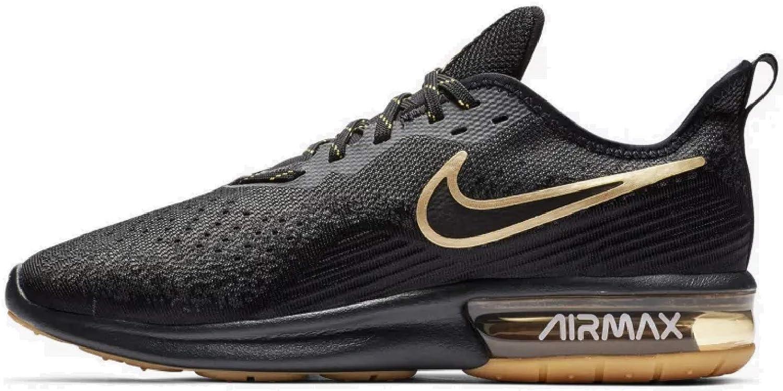 Nike Herren Air Max Sequent 4 Leichtathletikschuhe B(M) US
