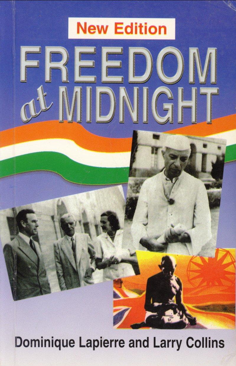 Download Freedom At Midnight PDF