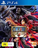 One Piece Pirate Warriors 4 - PlayStation 4