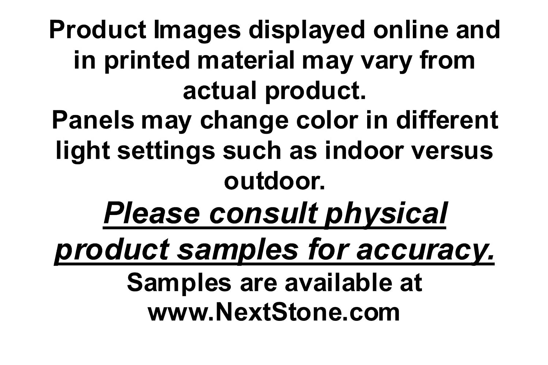 4 Panels Per Box NextStone Castle Rock Panel Windsor Buff 16.12 Sq. Ft. Per Box