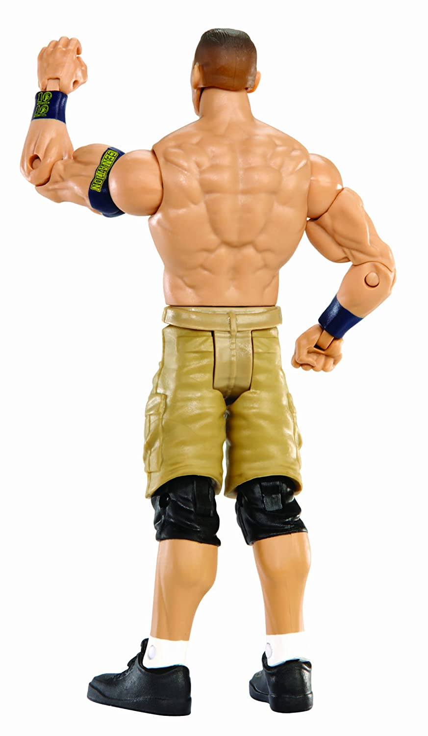 WWE Series #32 John Cena Figure