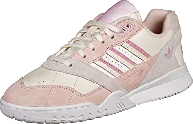 Adidas A.R. Trainer W Chalk White True Pink Orchid Tint