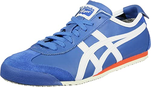 ASICS Unisex Adults' Mexico 66 Trainers