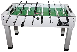 Kick Fantasy white foosball table