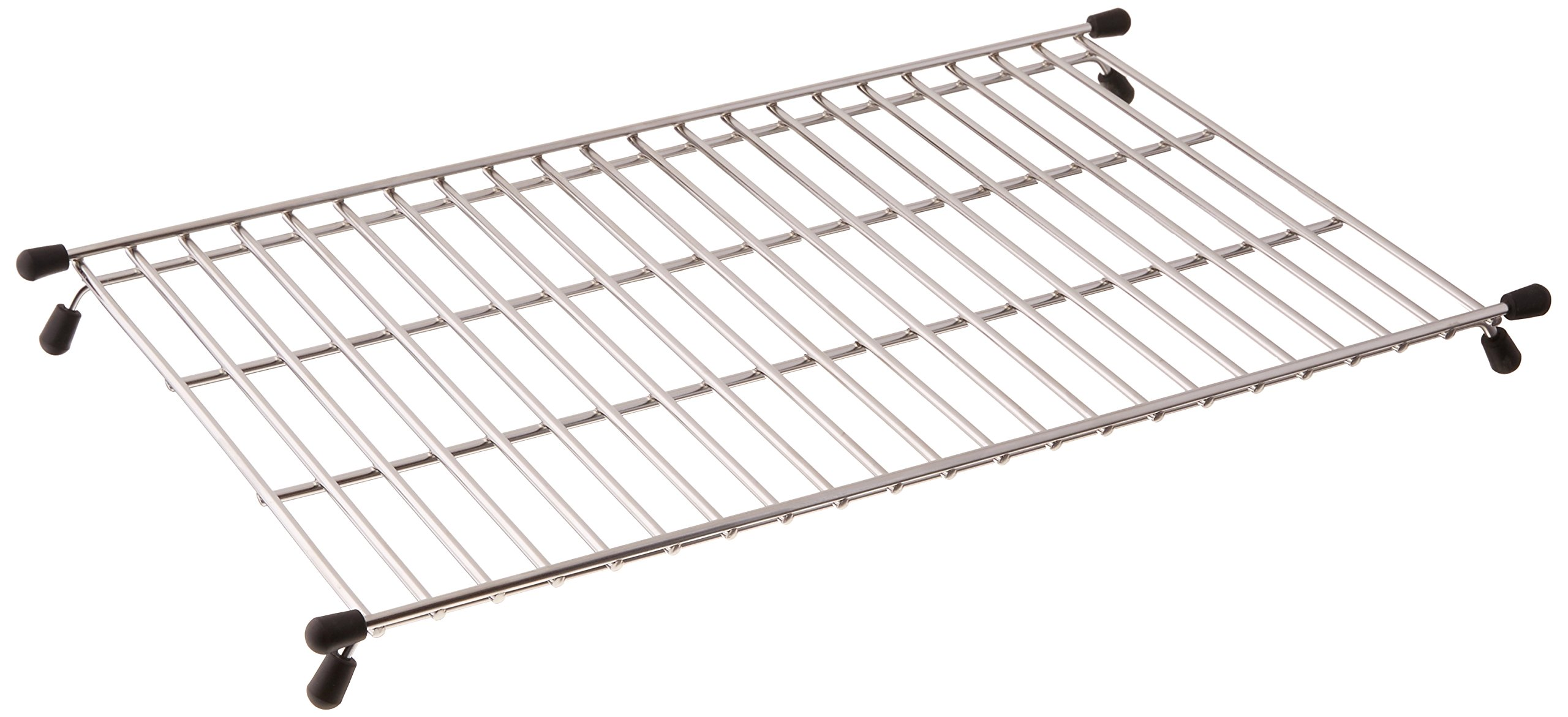 Blanco 233535 Stainless Steel Floating Sink Grid (Fits Precis Super Single)