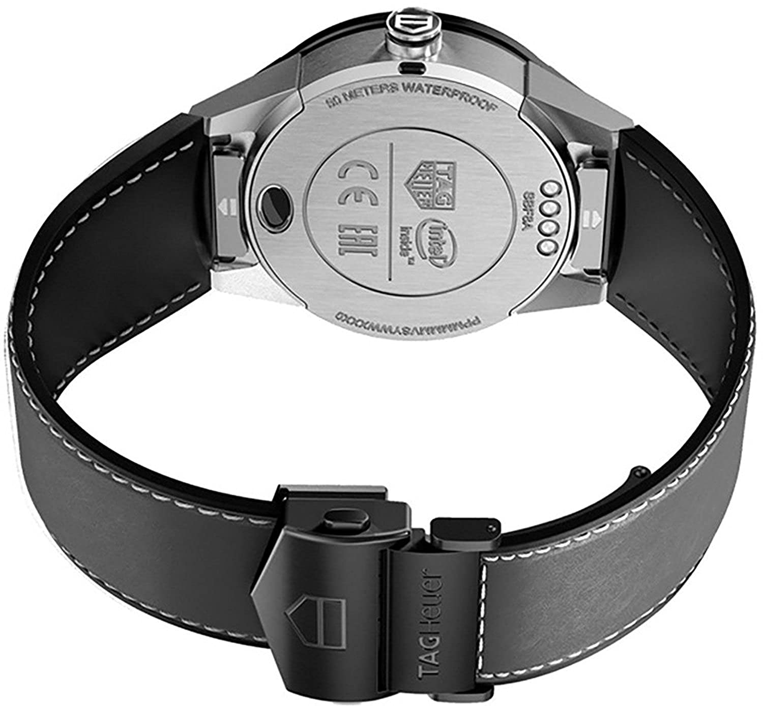 Tag Heuer - Smartwatch Hombre Connected Modular - sbf8 a8001 ...