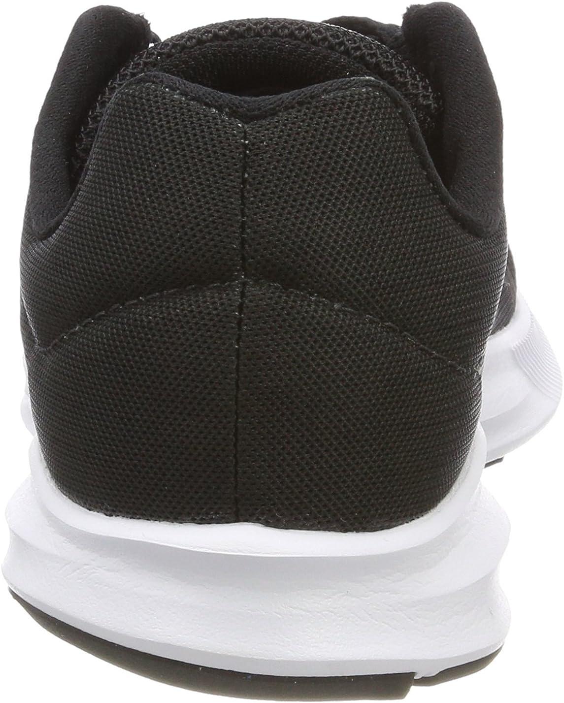 Nike Women's Downshifter 8 Running Shoe Black/White/Anthracite
