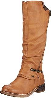 Et Rieker 95678 Chaussures Bottes Sacs Femme 1xwI4Azwq