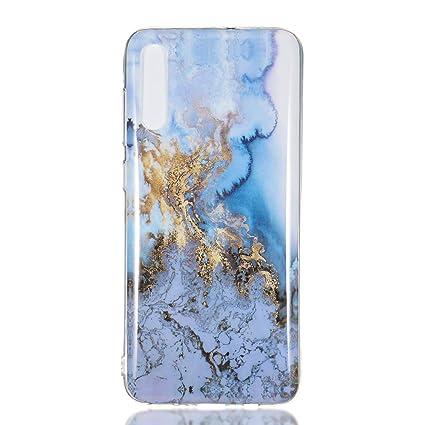 Amazon.com: Carcasa para Samsung Galaxy A70 (2019), diseño ...