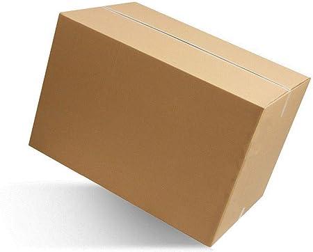 10 unidades Caja de embalaje: 60 x 40 x 40 cm.: Amazon.es: Hogar