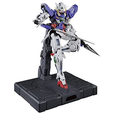 Bandai Hobby PG 1/60 GN-001 Gundam Exia Model Kit: Toys & Games