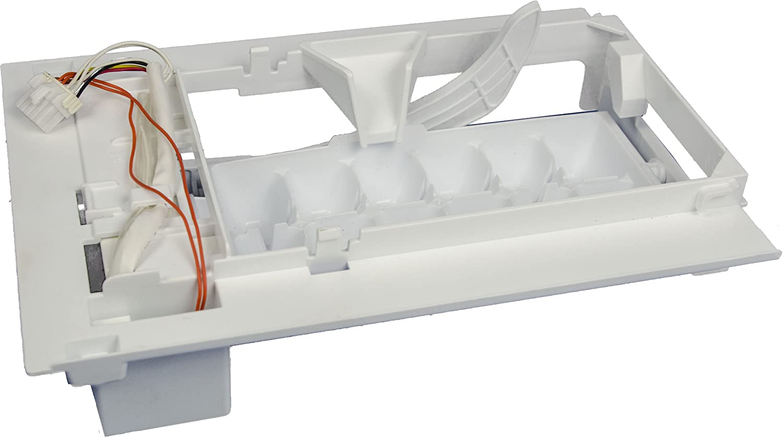 Renewed LG AEQ72909603 Ice Maker Assembly Refrigerator