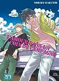 L'amour dans un coin de campagne - Livre (Manga) - Yaoi