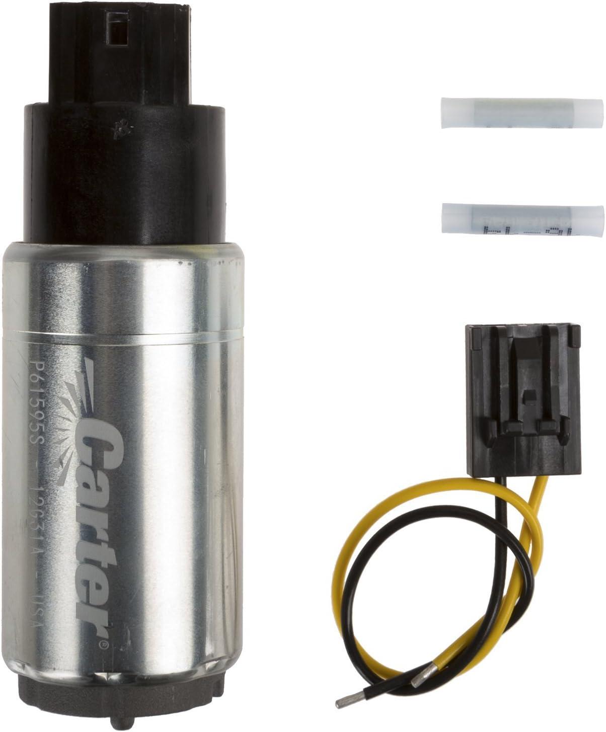 Carter P72118 Electric Fuel Pump
