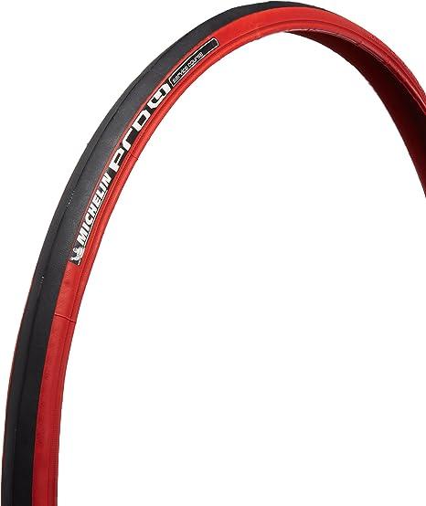 Unisex Adulto Michelin Pro-4 Cubierta Plegable