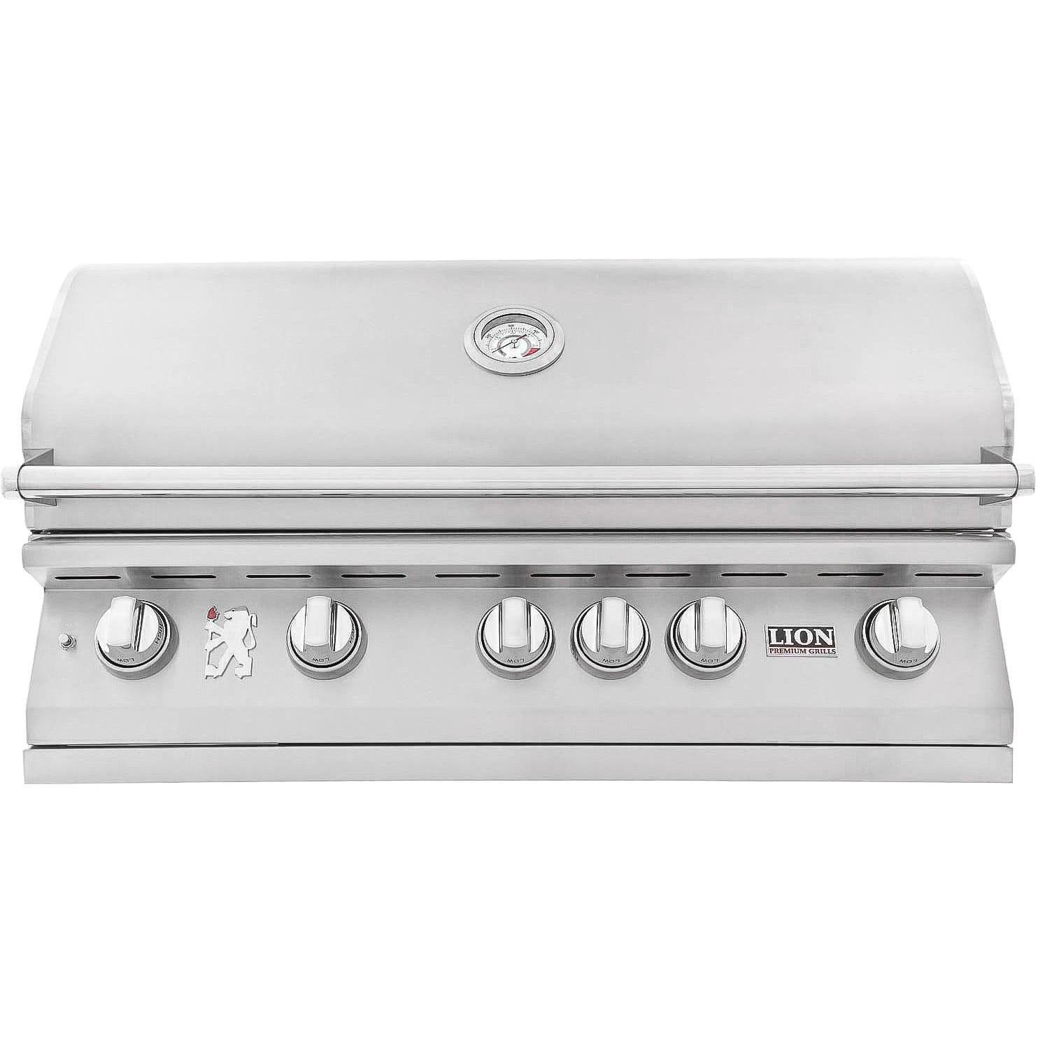 3. Lion Premium Grills 90823 40