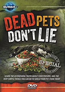 Amazon dead pets dont lie the official and imposing dead pets dont lie fandeluxe Gallery