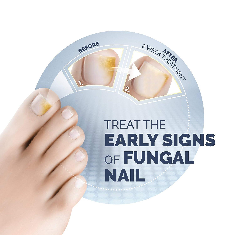 Scholl Fungal Nail Treatment 38 Ml Amazon Health