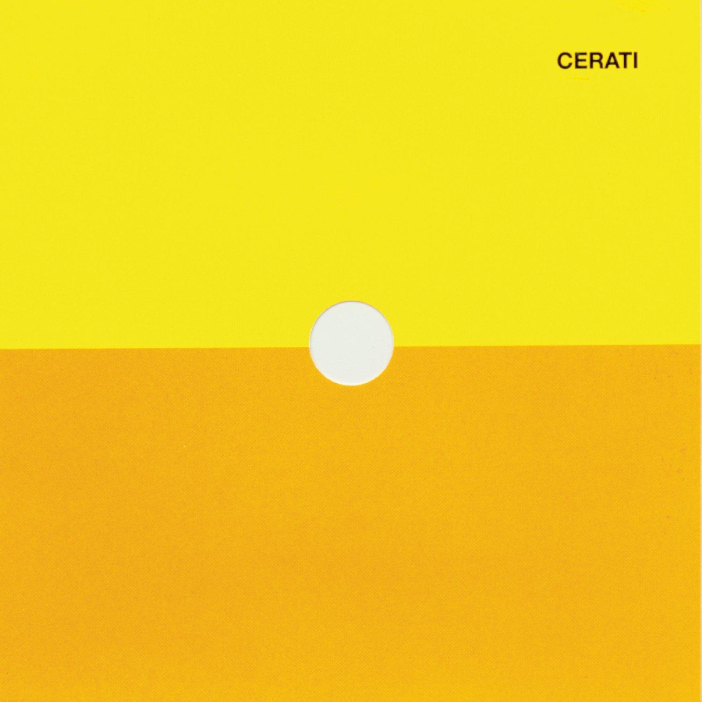 Gustavo Cerati Album: «Amor Amarillo»