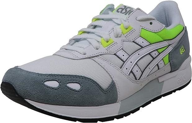 ASICS Tiger Men's Gel-Lyte White/Stone