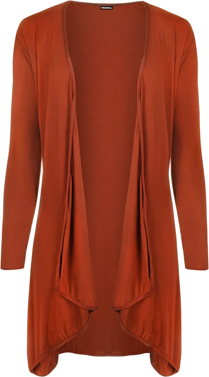 Donna Cardigan WearAll