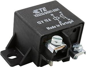 Auto Meter BAR Relay (Dedenbear High Power 75 Amp)