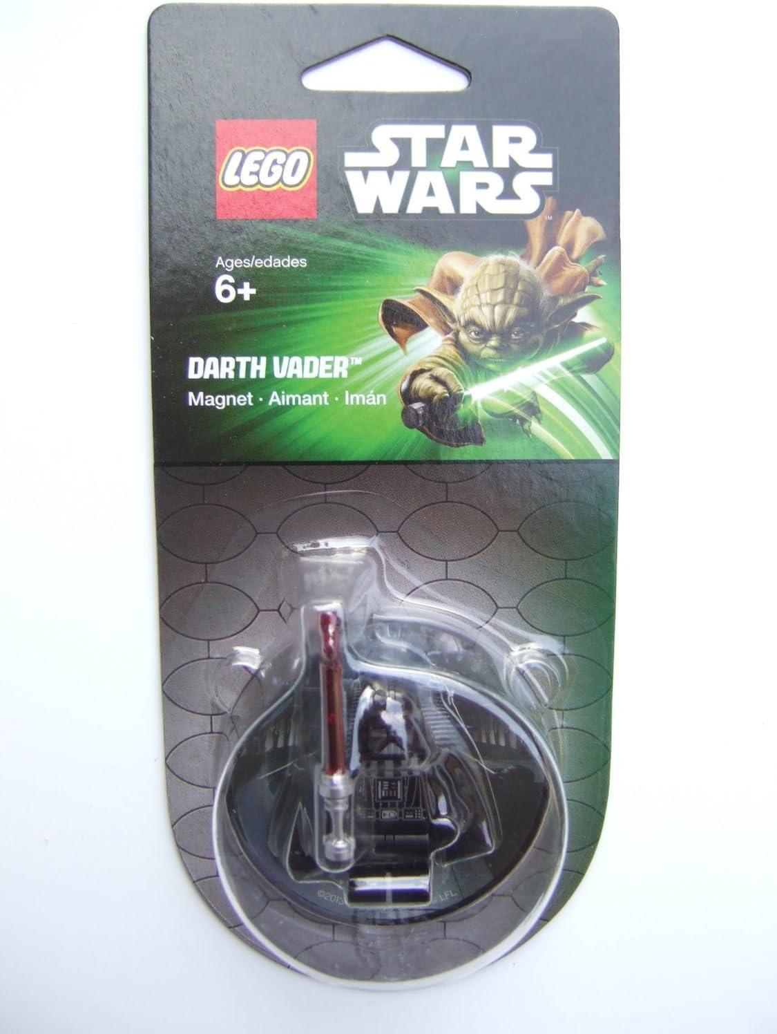 LEGO Star Wars Darth Vader Magnet