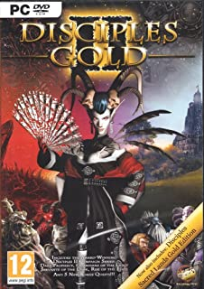 descargar disciples 2 gold edition español